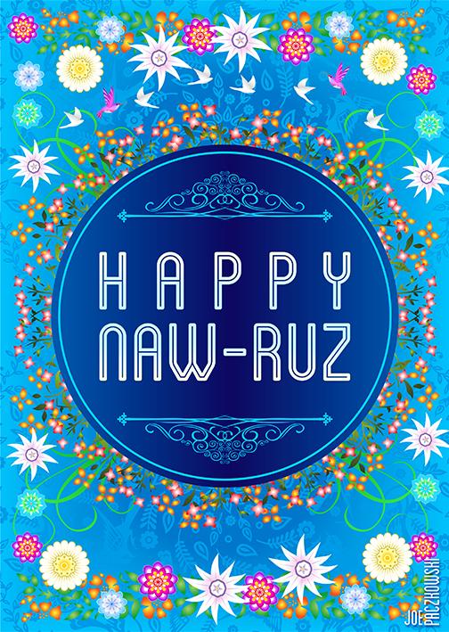 Naw Ruz