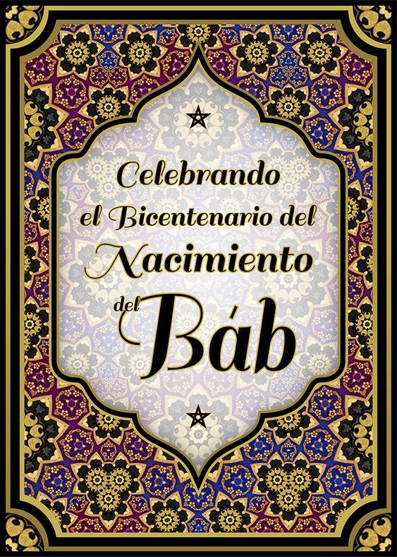 Bicentenario del nacimiento del Báb