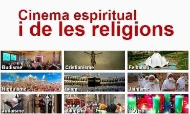 Nuevo portal de cine espiritual y de las religiones