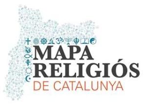 ISOR CREA UNA WEB ÚNICA QUE DA A CONOCER EL MAPA RELIGIOSO DE CATALUNYA