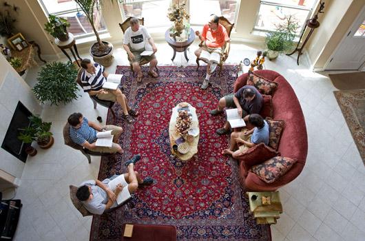 Circulos de estudio bahá'í