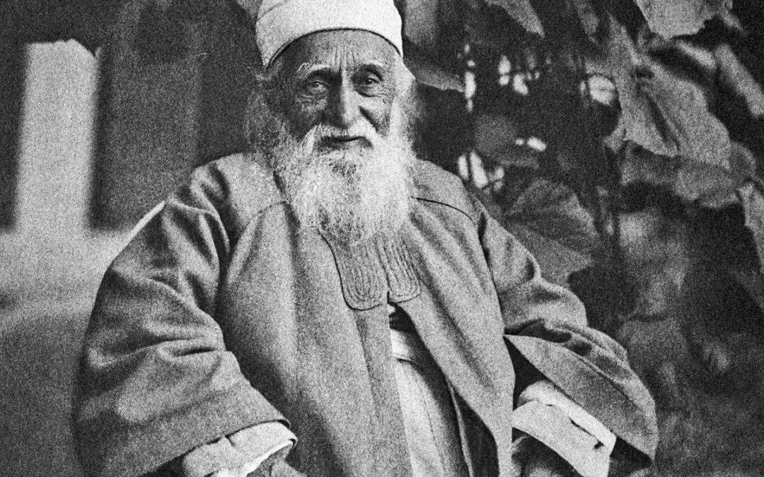 La prensa de Girona se hace eco del 99 aniversario del fallecimiento de 'Abdu'l-Bahá