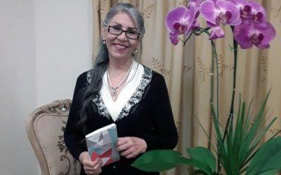 El llibre de Mahvash Sabet «Poemas enjaulados» es va presentar a la Casa del Libro