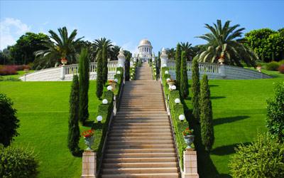 Bahai-gardens-9