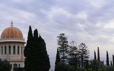 Bahai-shrine-9