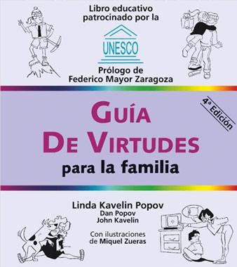 Guía de virtudes para la familia